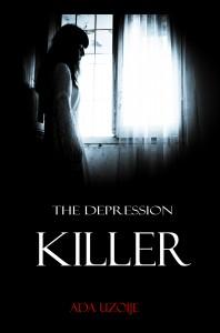 Depression Killer Front_Cover